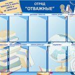 стенды в Ульяновске для школы